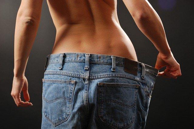 velké džíny