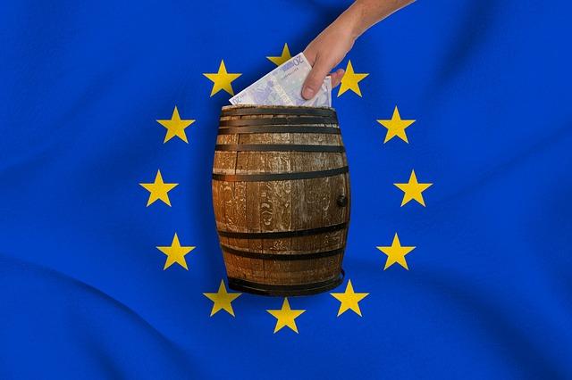 evropský sud