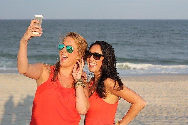Mobil můžeme použít i k zachycení nejlepších zážitků!